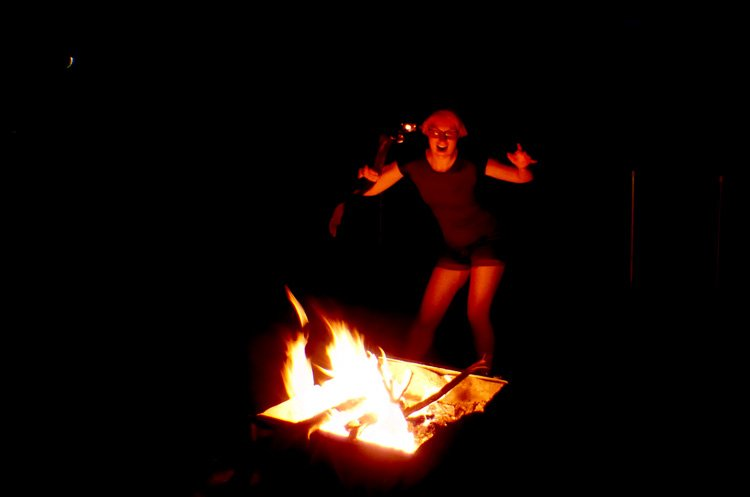 Real Life Horror Stories from My Time in the Australian Outback - Are you scared yet?