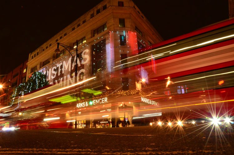 Where to Experience a Very London Christmas