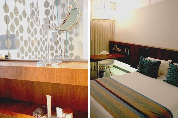 Inspira Santa Marta in Lisbon - A Sustainable Hotel // Review