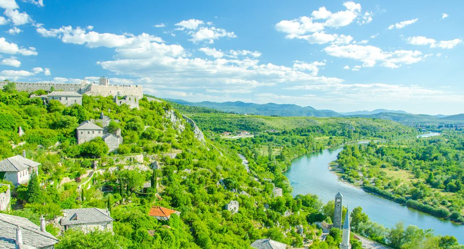 What you should know about bus travel in Bosnia and Herzegovina
