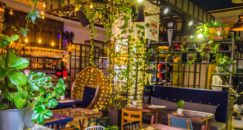 5 Uber Cool Cafes in Bucharest Serious Foodies Cannot Miss
