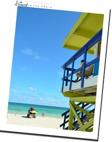 A Culture-Packed Florida Road Trip – Miami, Fort Lauderdale Jacksonville // Sponsored