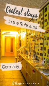 Insanely Cool Stays for Your Rhur Area Getaway in Germany