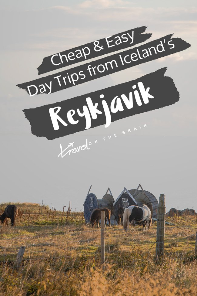 Cheap and Easy Reykjavik Day Trip Ideas (No Car Needed!)