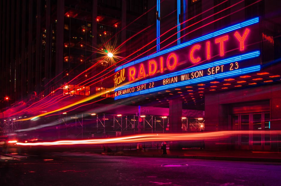 Prep for your Next Broadway Show Visit