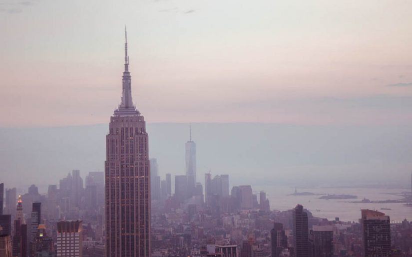 How to Shoot NYC Skyline Photos Like A Pro