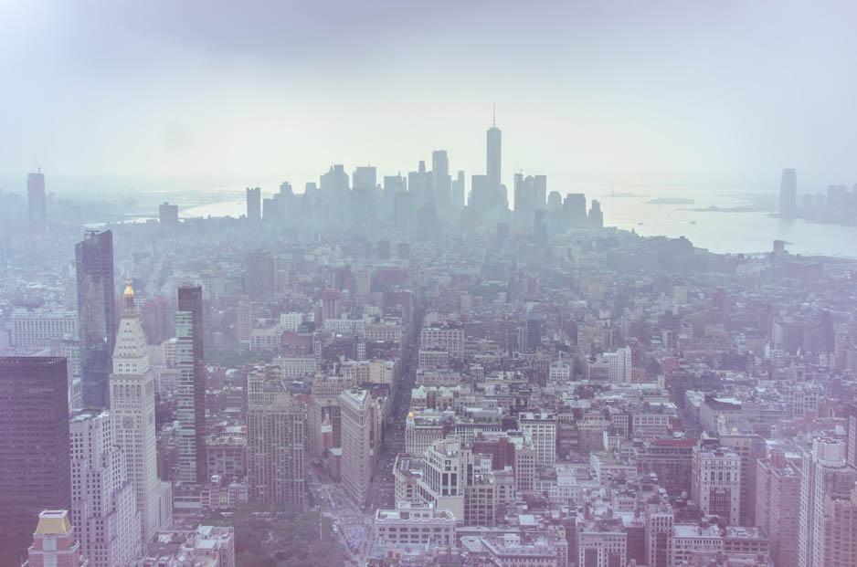 How to Shoot NYC Skyline Photos Like A Pro