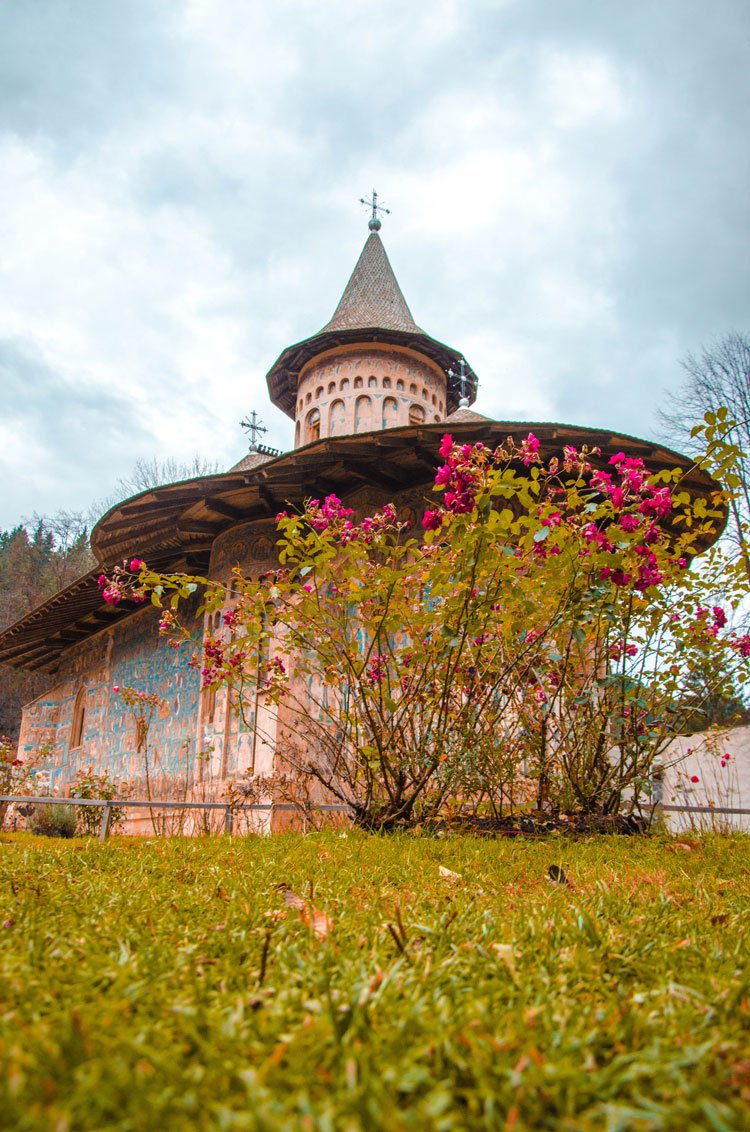 Best Places to Visit in Romania for Photography Lovers – Countryside Edition