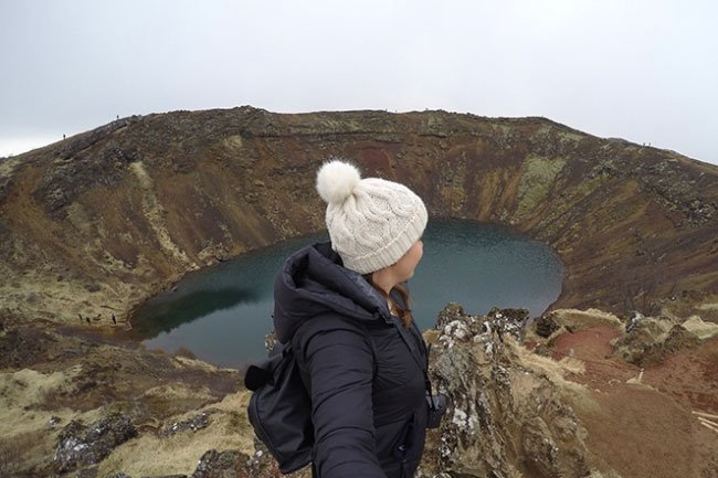 The Best Countries for Women – According to Female Solo Travellers - Iceland