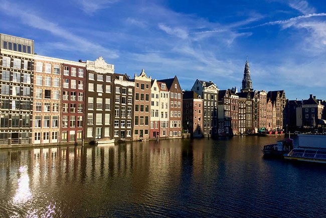 The Best Countries for Women – According to Female Solo Travellers - The Netherlands
