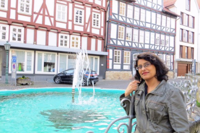 The Best Countries for Women – According to Female Solo Travellers - Germany
