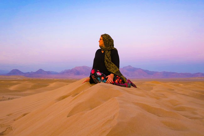 The Best Countries for Women – According to Female Solo Travellers Iran