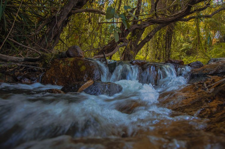 Chiang Mai Hiking Like the Locals - Chasing Waterfalls