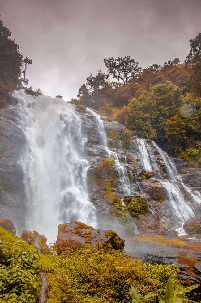 How to Plan a Doi Inthanon National Park Day Trip Properly