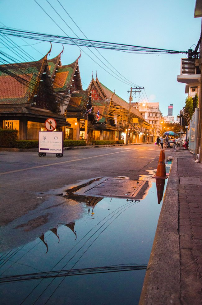 Top Things to Do in Bangkok in 3 Days