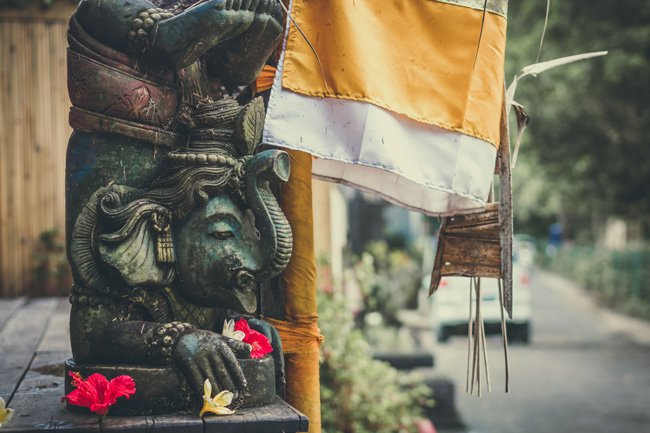 Bali Day of Silence - What you Need to Know about Nyepi
