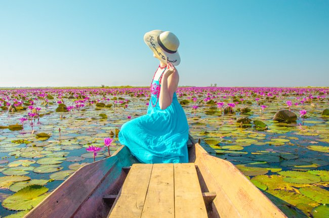 My Nomadic Life in South East Asia – My time in Udon Thani