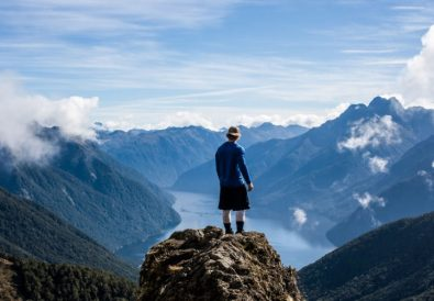 Top 5 Treks and Hikes in New Zealand - South Island
