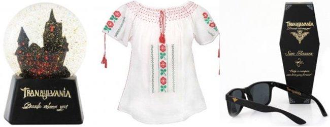 Sighisoara souvenirs