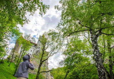 Why Visit Bran Castle – The Famous Dracula Romania Vampire Castle
