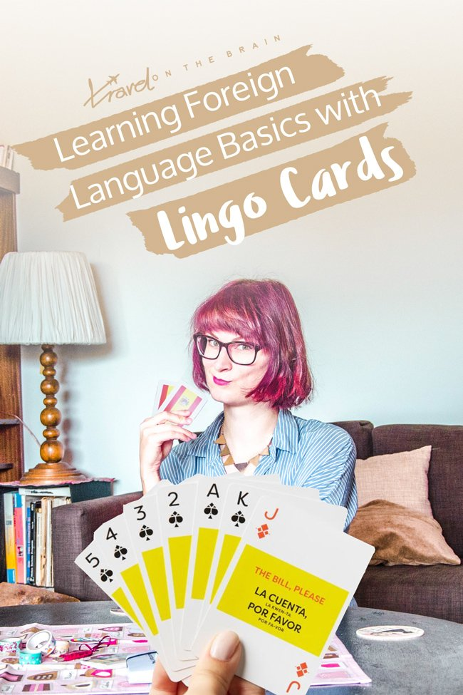 How to Use Language Builder Cards On Your Travelsa