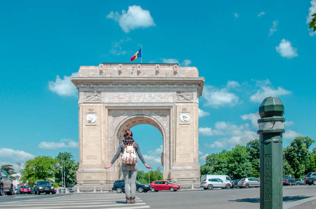 Top 10 Things to Do in Bucharest for Photographers