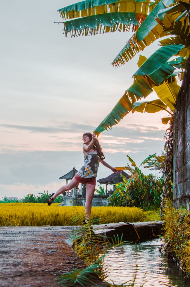 What to Pack for Bali - Female Vacation Edition